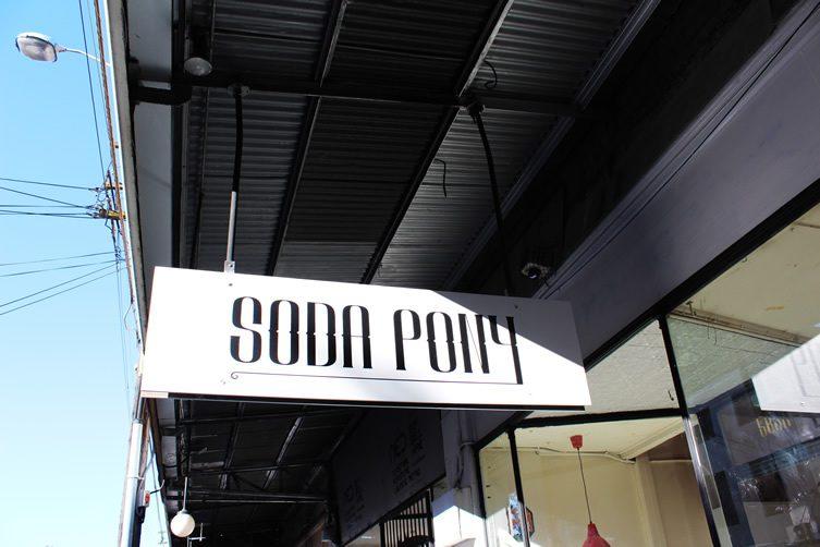 Soda Pony, Sydney