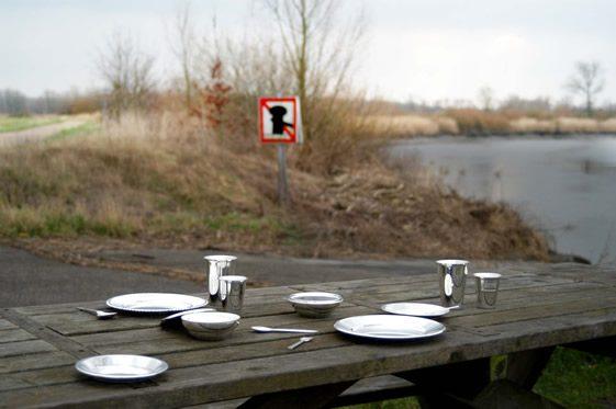 B&B Tielrode, Flanders