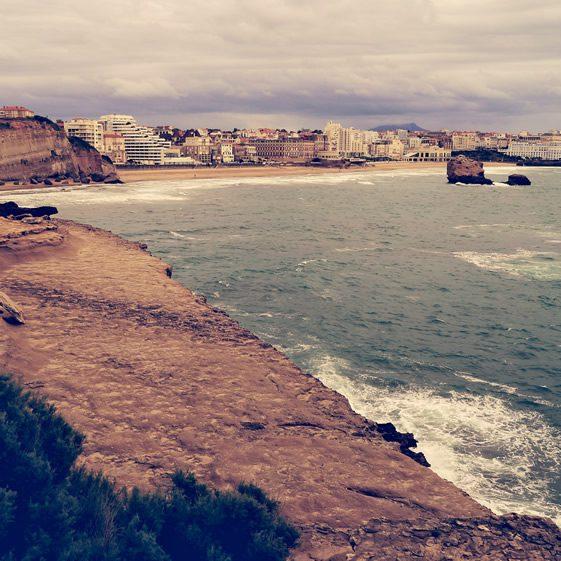 Biarritz Blitz