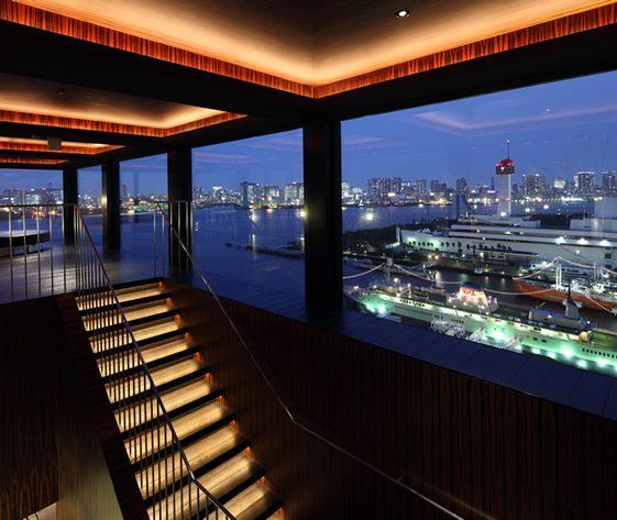 The Soho, Tokyo