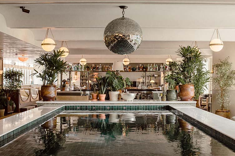 Soho House Hong Kong