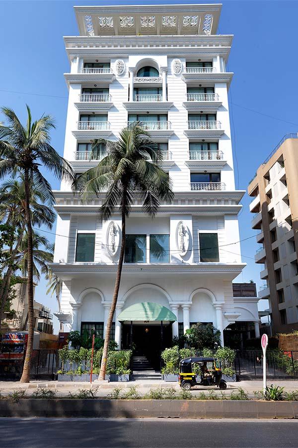 Soho House Mumbai Design Hotel and Members Club