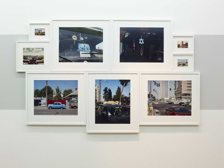 Stephen Shore — Something + Nothing