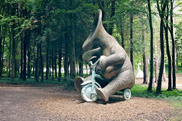The Famous Grouse — Cass Sculpture Foundation