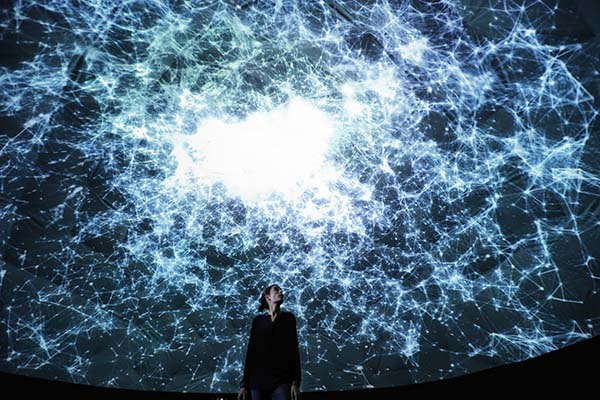 Nebulae by Studio Joanie Lemercier
