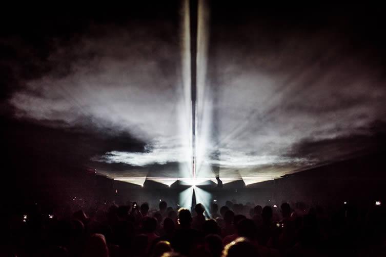 Evian Christ, Sónar 2015