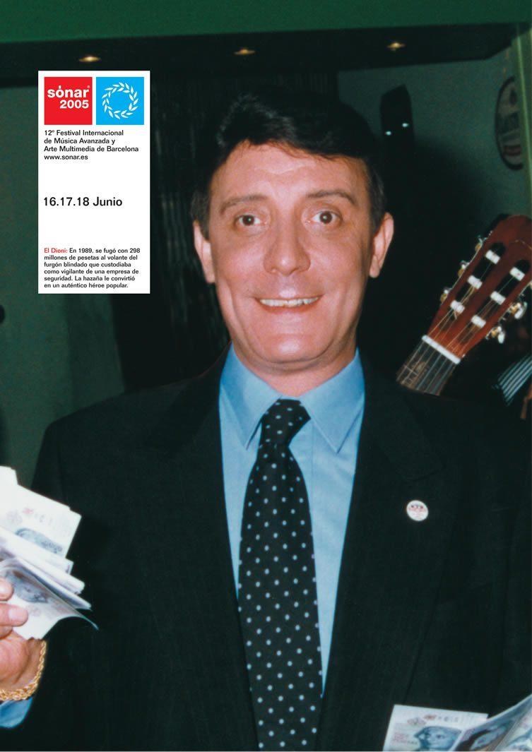 Sónar 2005