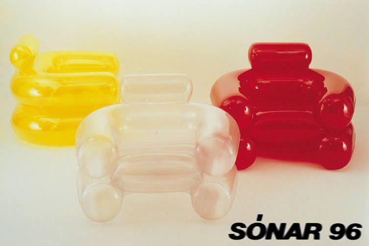 Sónar 1996