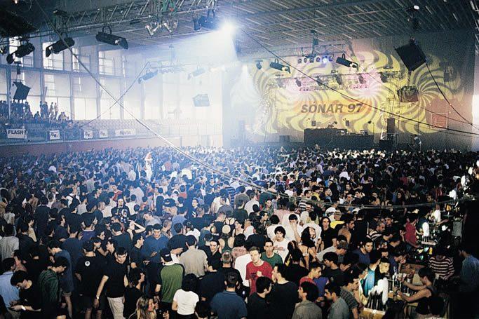 Sónar 1997