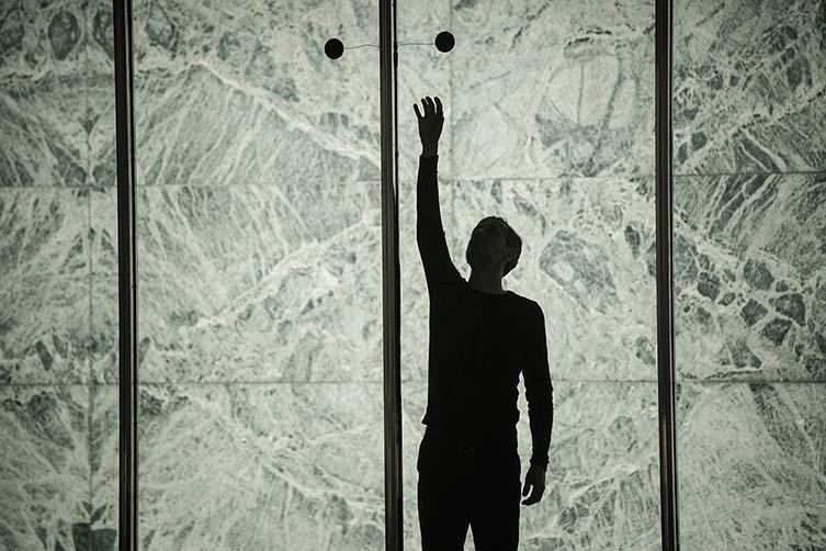 Alex Arteaga, Transient Senses