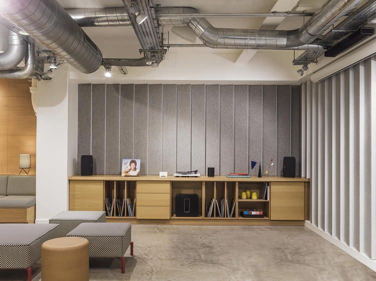 Sonos London, Seven Dials