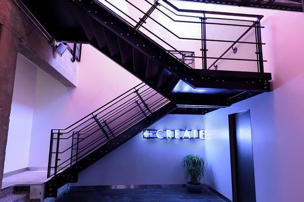 Sonos Studio London, Shoreditch