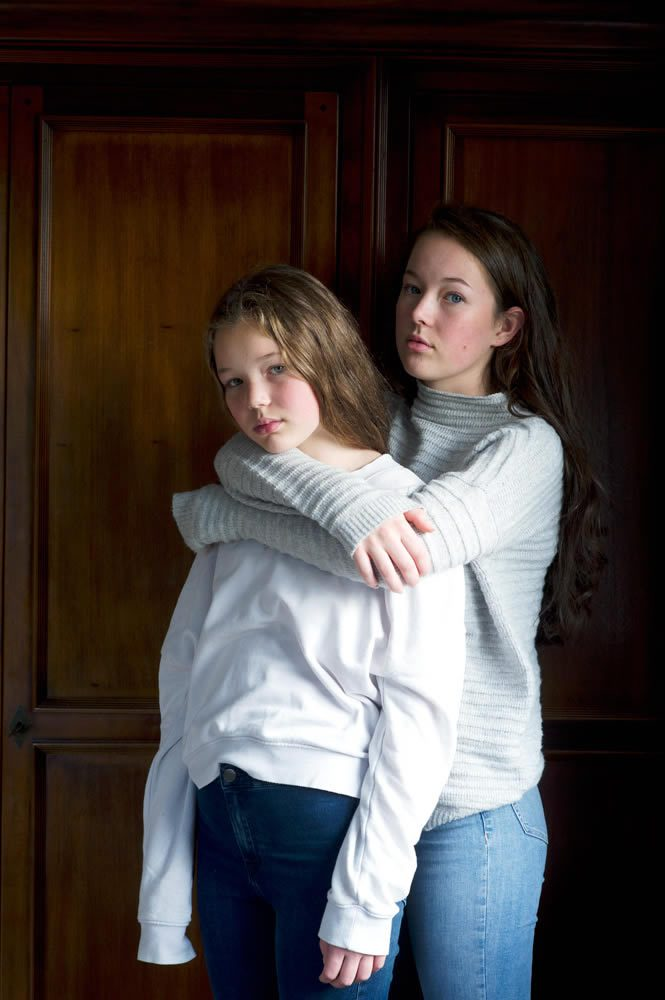 Sophie Harris Taylor, Sisters