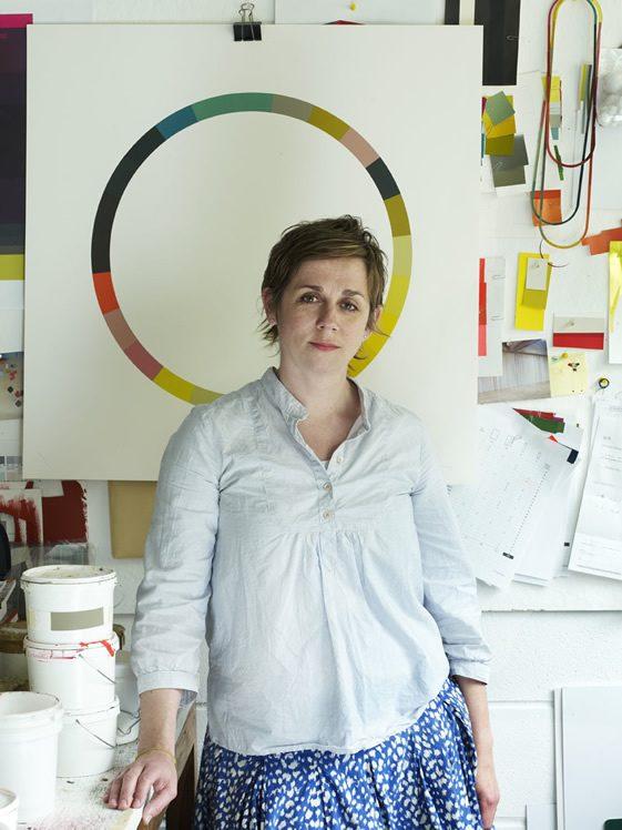 Create GB; Sophie Smallhorn