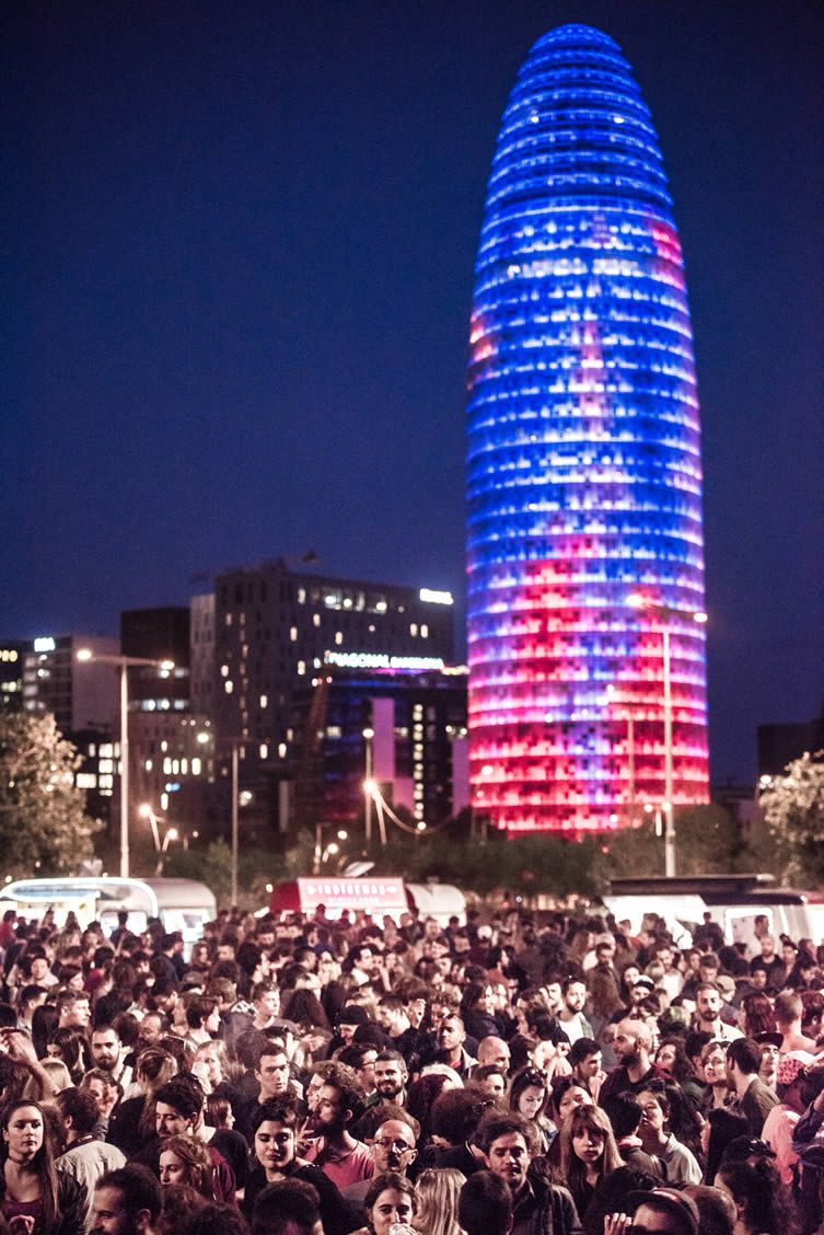 SoundEat Festival Barcelona