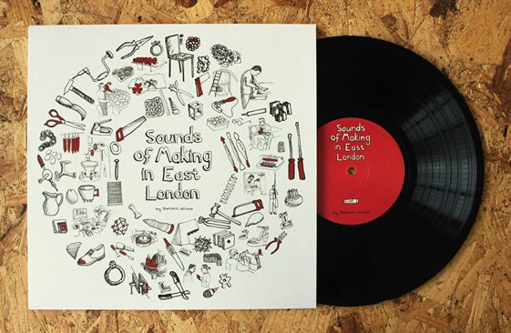 Sounds of Making in East London
