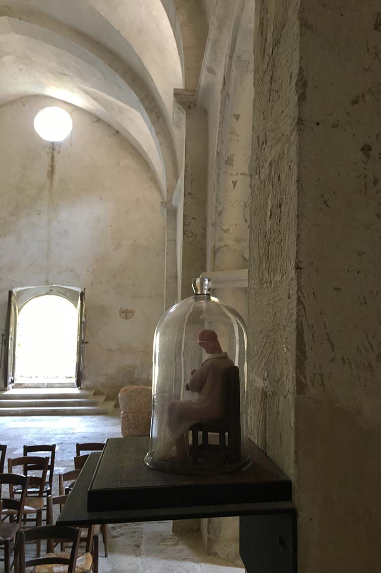Église Louise Bourgeois