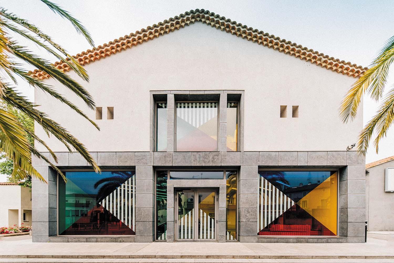 The South of France for Art Lovers: Musée Regional d'Art Contemporain Occitanie/Pyrénées-Méditerranée