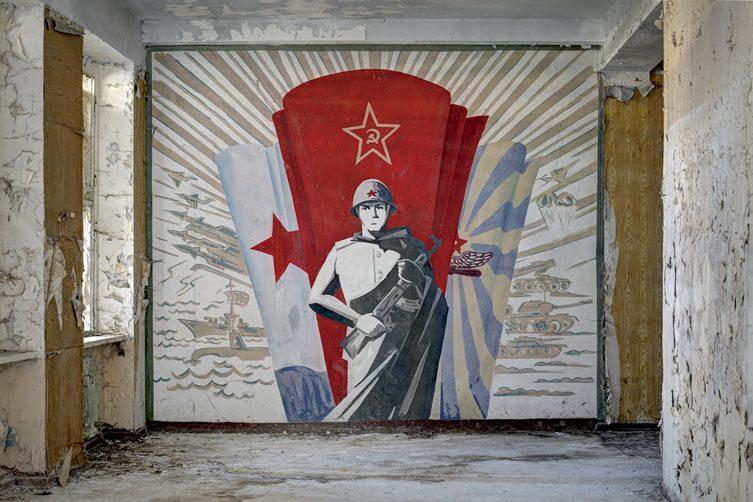 Rebecca Litchfield — Soviet Ghosts