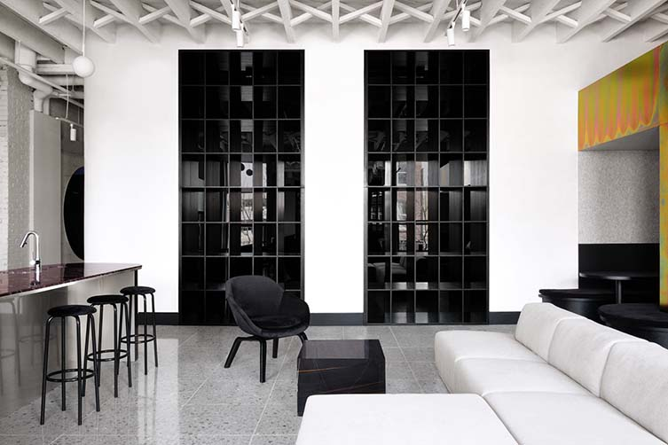 Spacial Offices Montreal