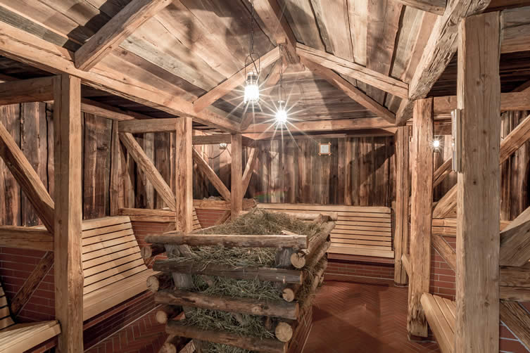 Aqua Dome, Tirol
