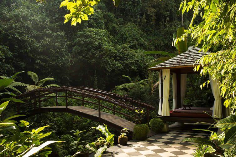 Hanging Gardens Bali