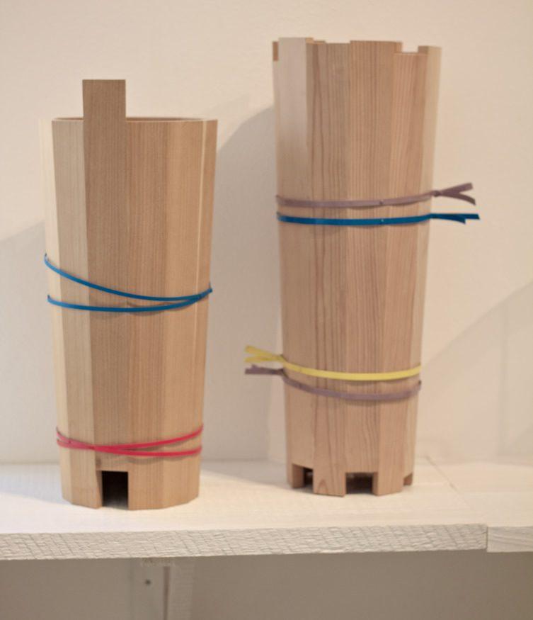 Spazio Rossana Orlandi — Milan Design Week 2014