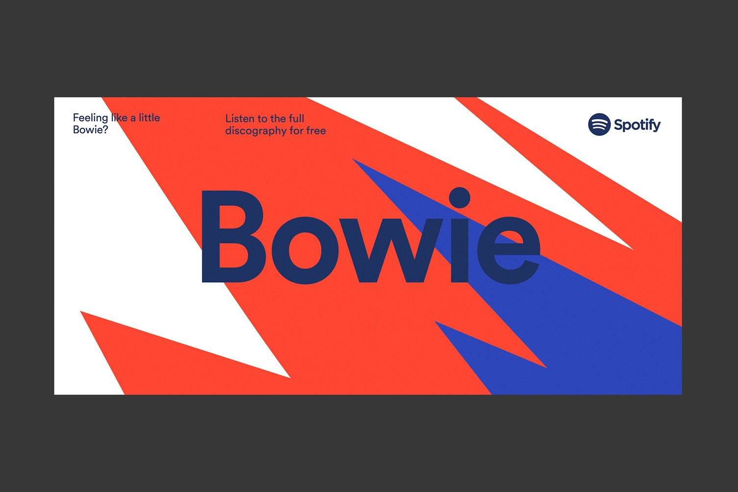 Spotify Rebrand by Collins New York
