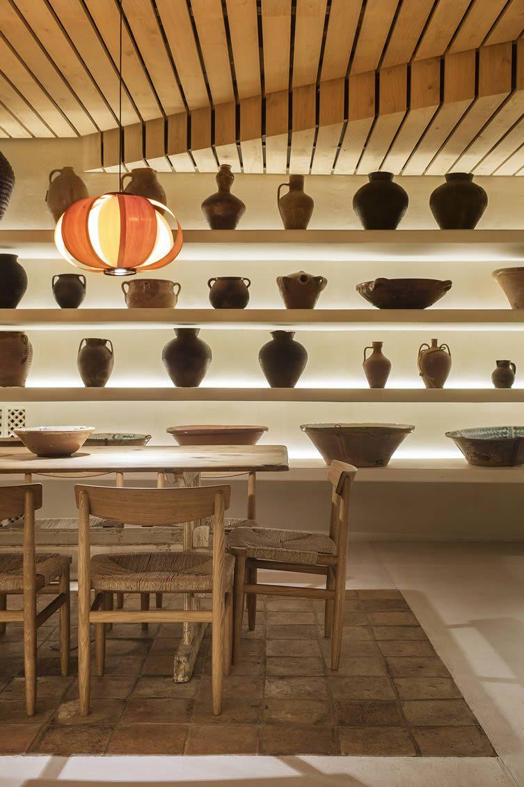 Spot Mallorca, Studio Tarruella Trenchs