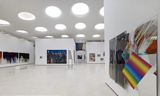 Frankfurt Städel Museum Extension