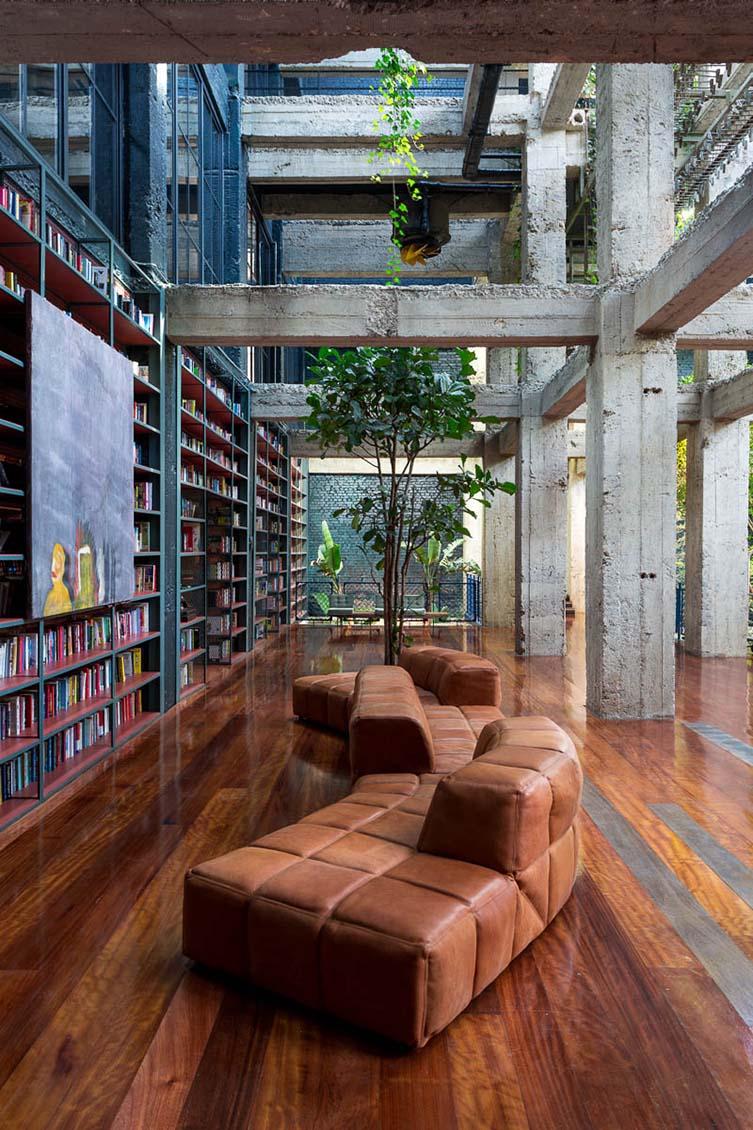 Stamba Design Hotel Tbilisi