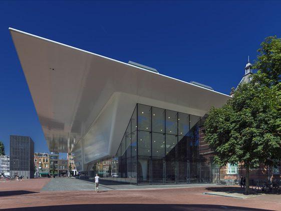 Stedelijk Museum, Amsterdam