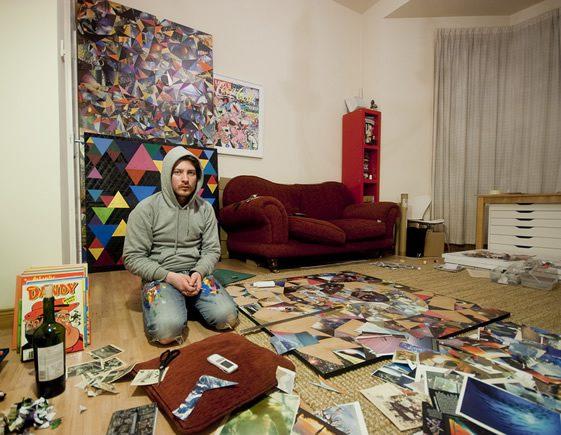 Create GB; Steven Quinn