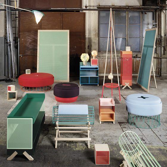 Stockholm Design Week Mop-Up