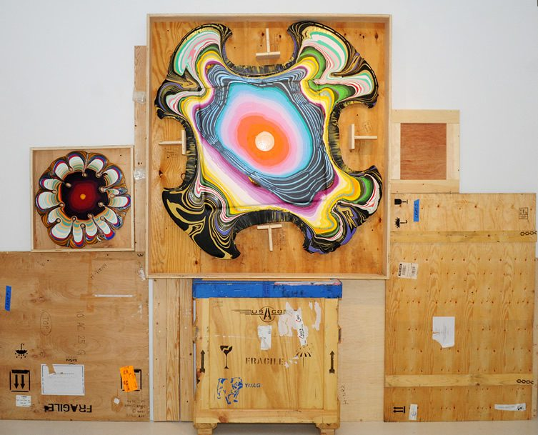 Storage Wars by The Hole + Eric Firestone Gallery, New York