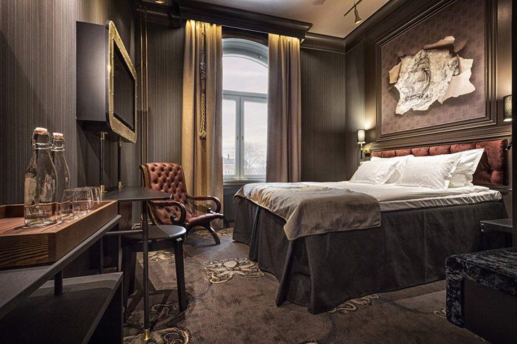 Stora Hotellet Umeå — Umeå, Sweden