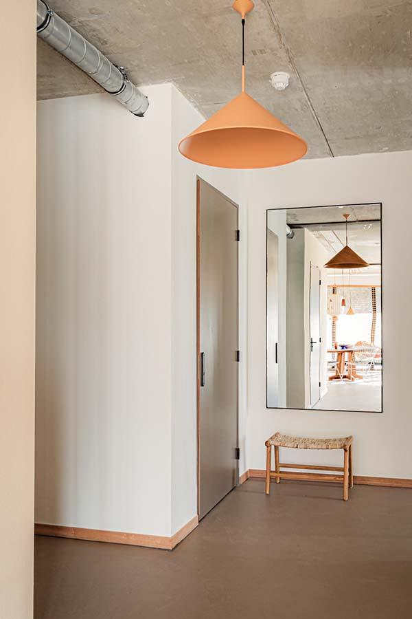 Strandhotel Zoomers HKliving Suites