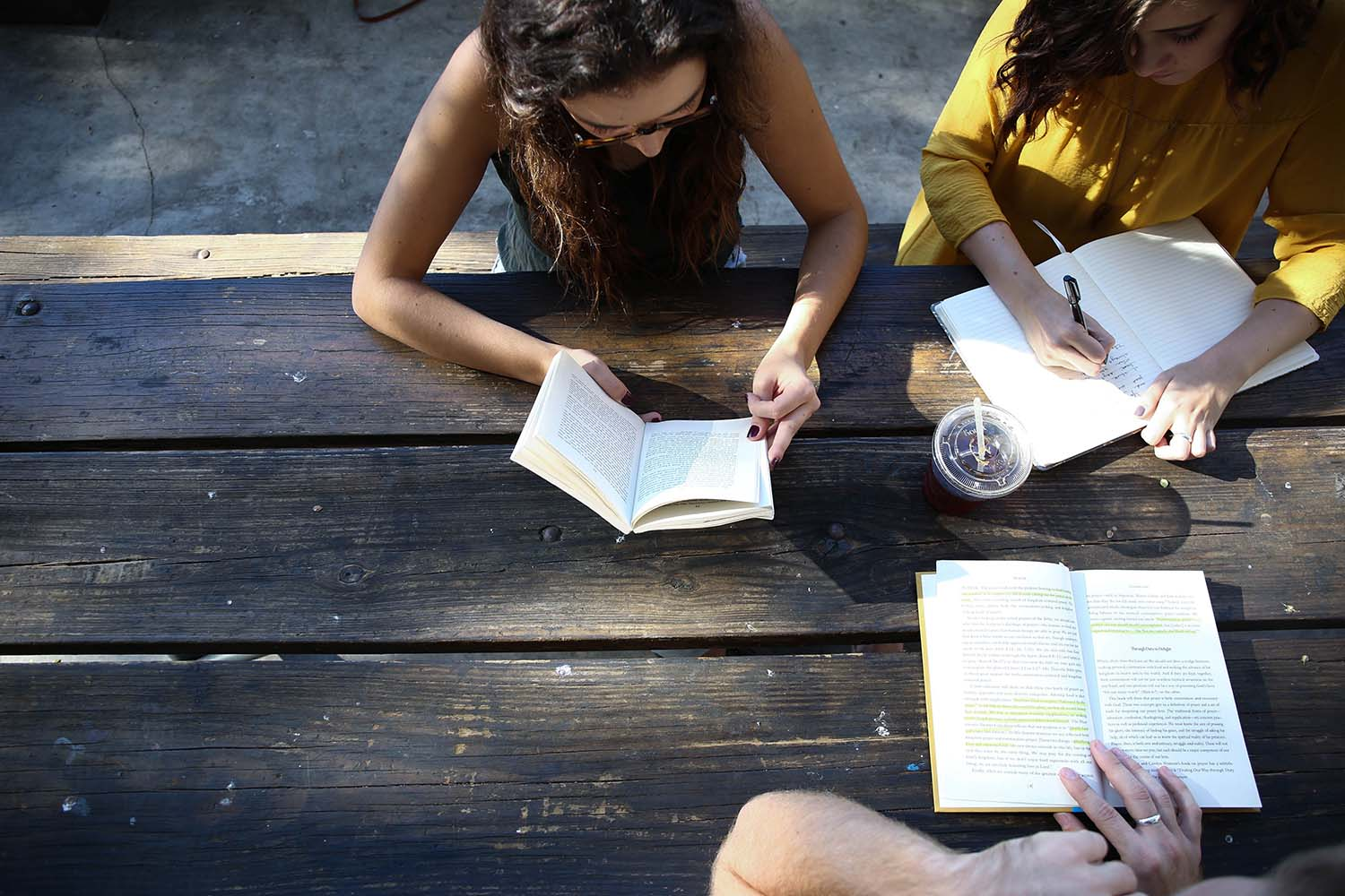 Learn Student Culture Through Writing