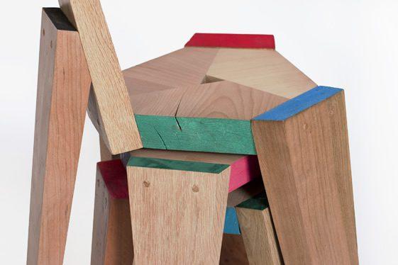 Studio Ve at Stockholm Design Week