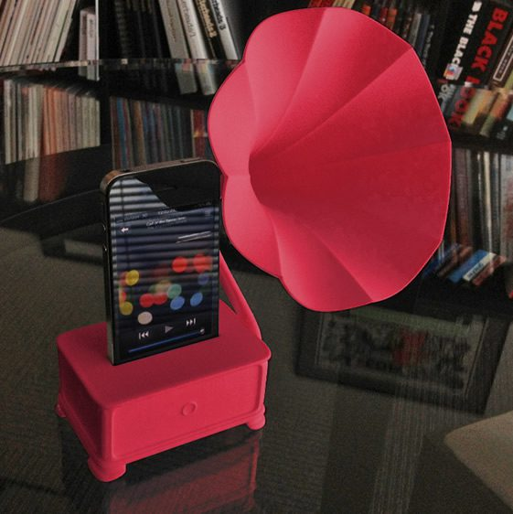 Victrola for iPhone