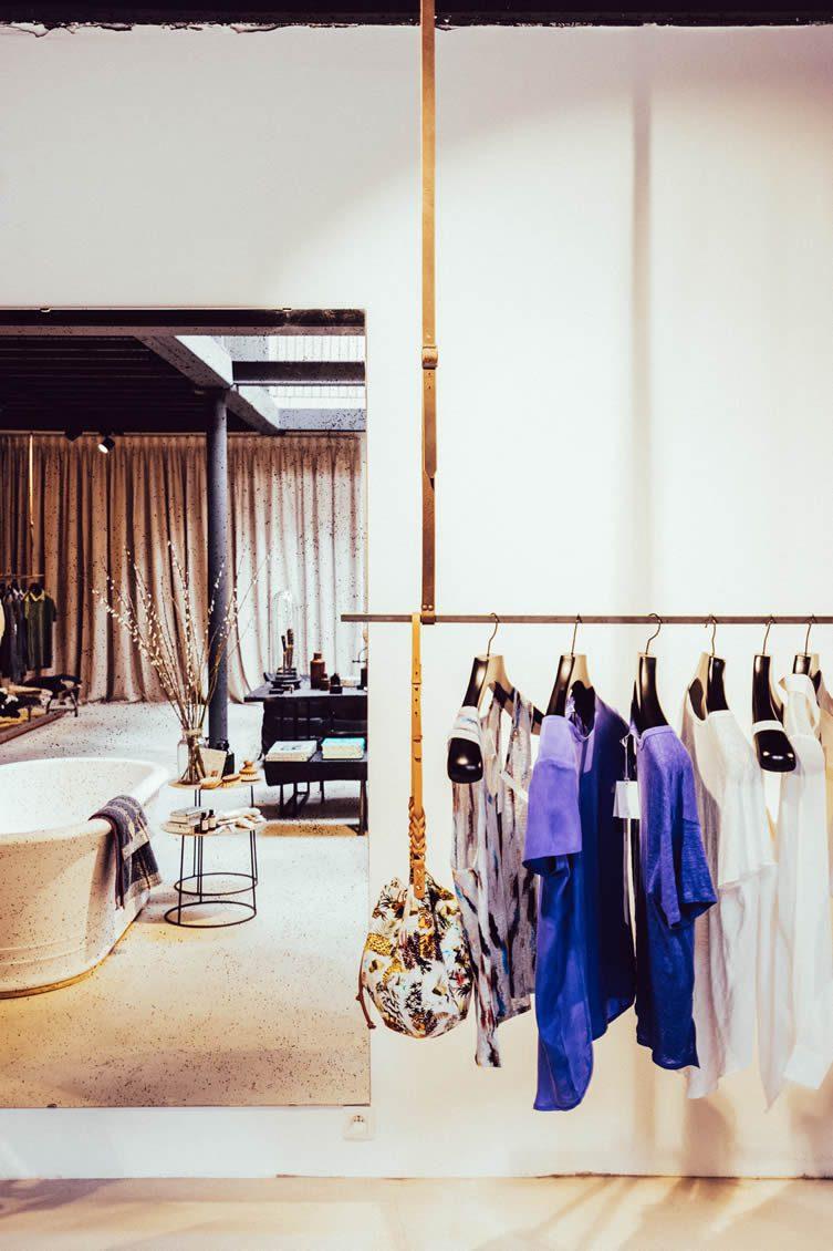 st. vincents fashion