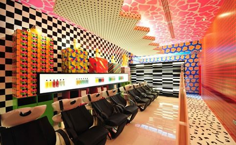 Style Club salon, Dublin