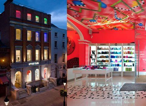 Style Club Salon Dublin