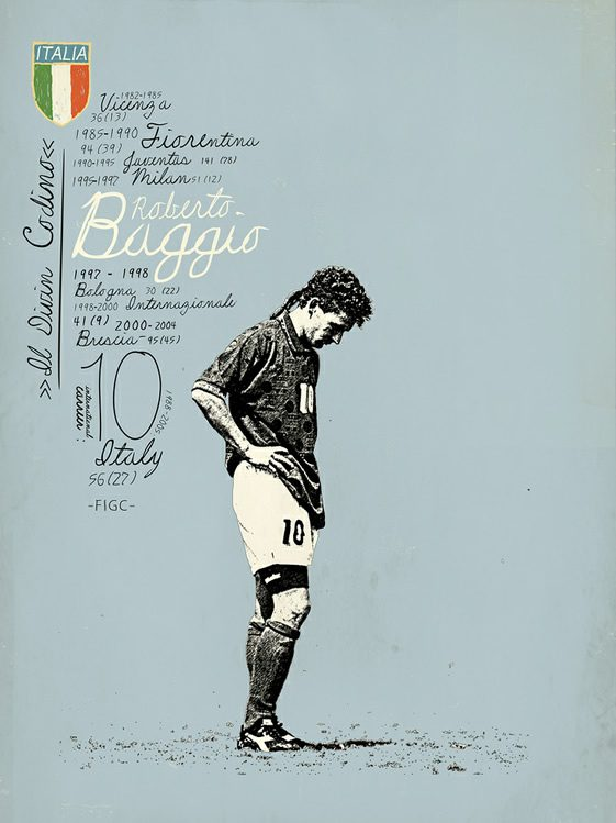 Zoran Lucić, Sucker for Soccer