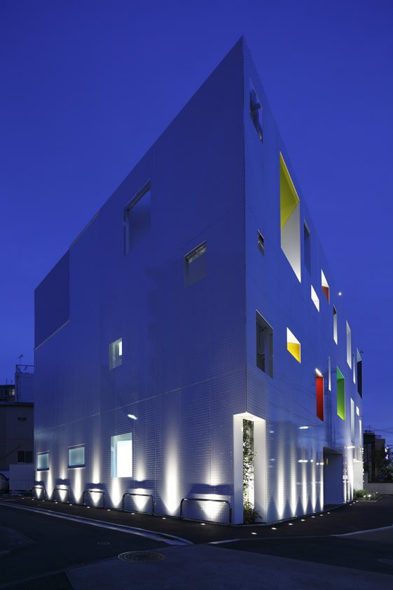 Sugamo Shinkin Bank, Tokyo