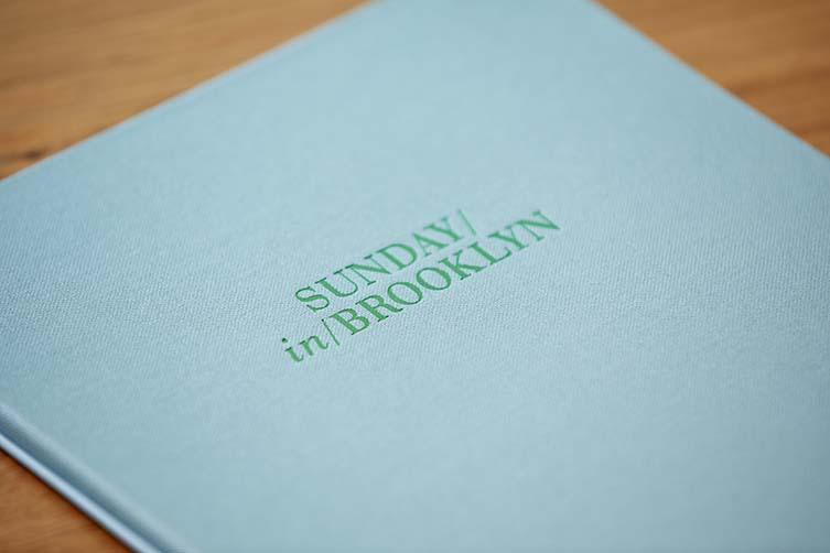 Sunday In Brooklyn London