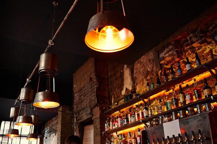 The Sun Tavern — Bethnal Green, London
