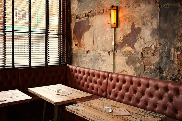 The sun tavern bethnal green london for Furniture xpress bethnal green