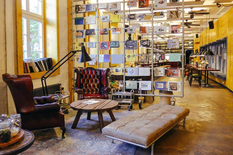 SuperbudeSt. Pauli, Hostel Hamburg St. Pauli Design Hotel, Schanze