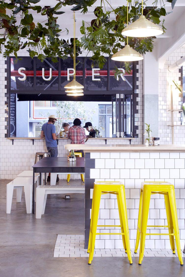 Superette, Cape Town